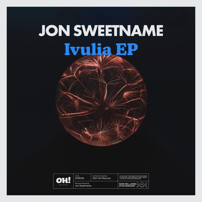 Ivulia EP
