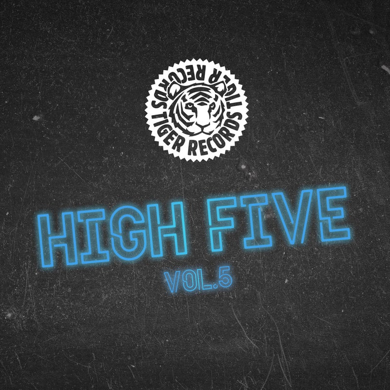 High Five, Vol. 5