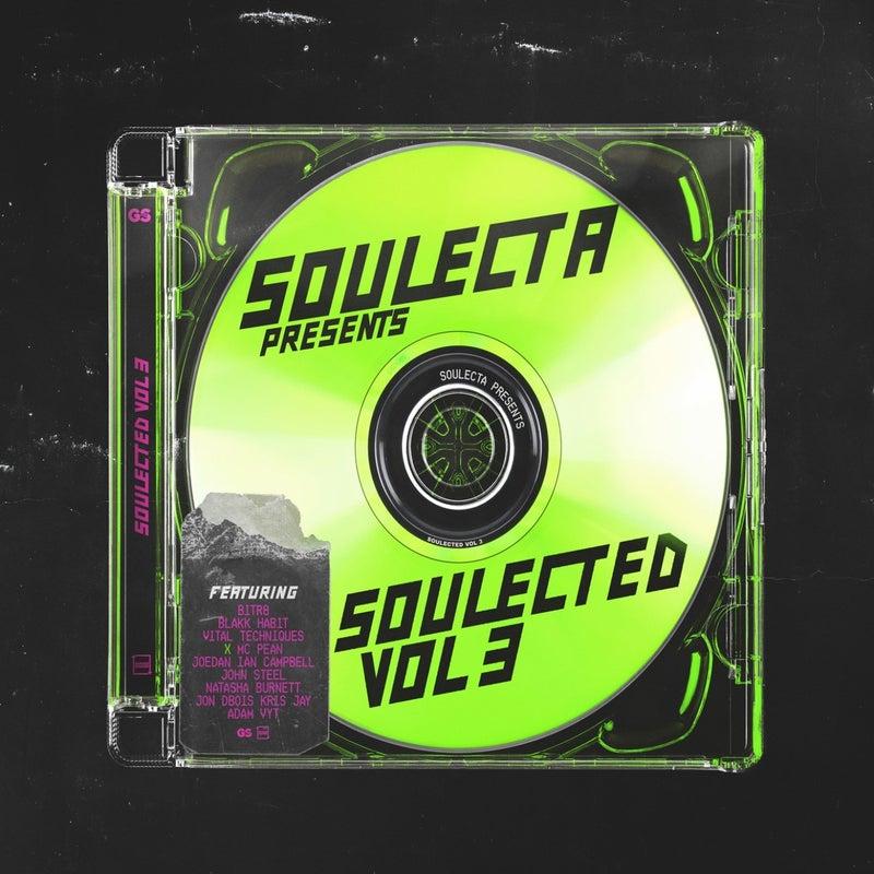 Soulected, Vol. 3