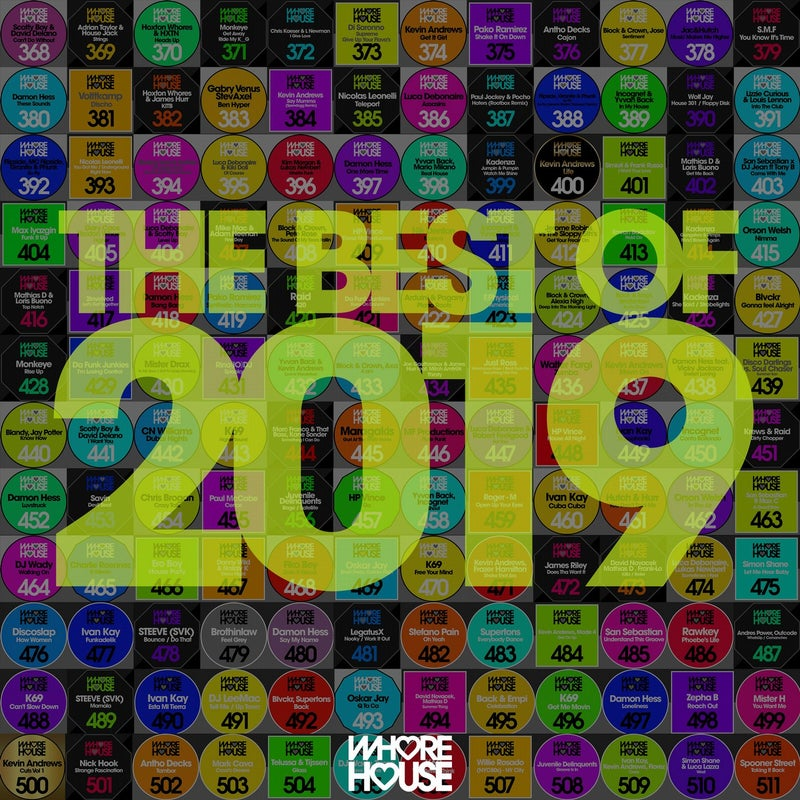 Best Of Whore House 2019