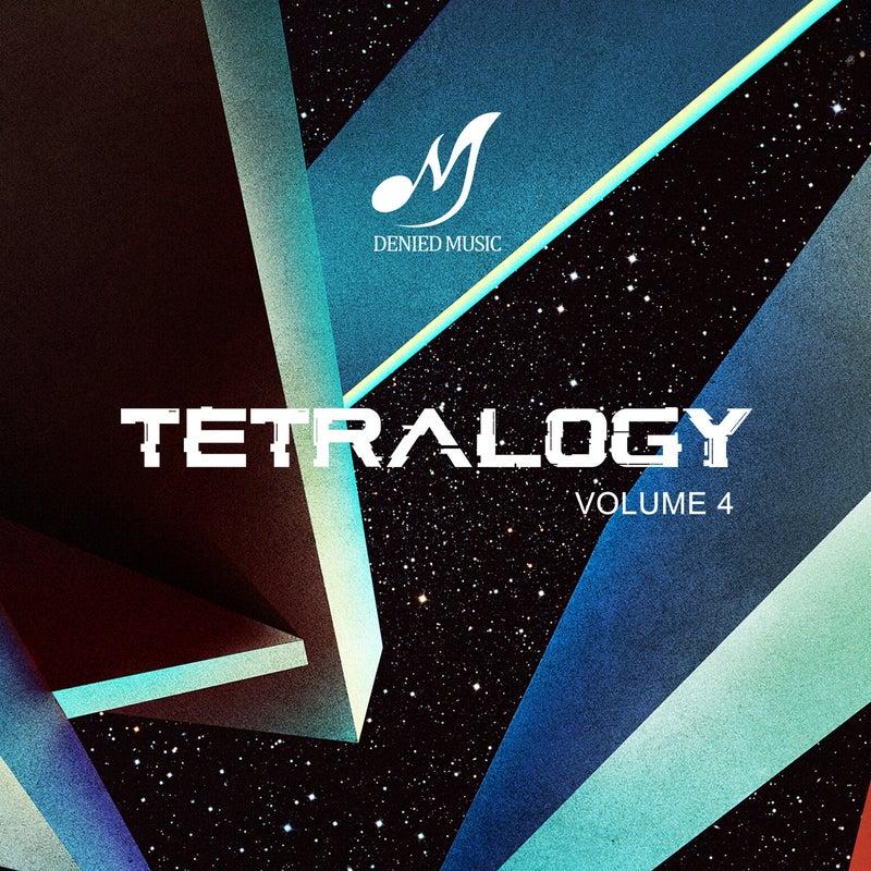Tetralogy, Vol. 4