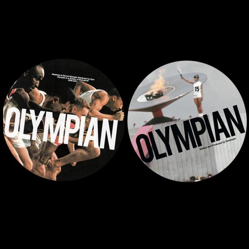 Olympian 15