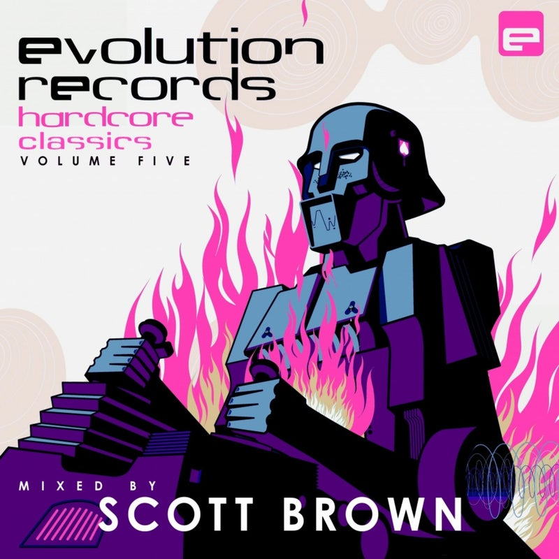 Evolution Records Hardcore Classics, Vol. 5