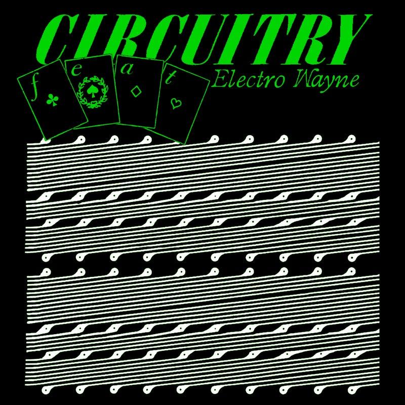 III (feat. Electro Wayne)