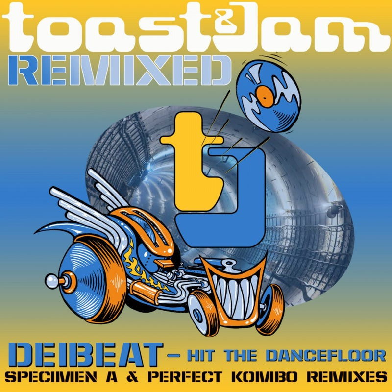 Hit The Dancefloor Remixed