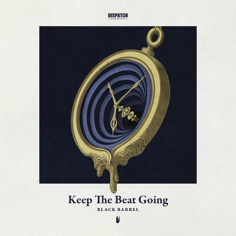 Keep the beat going EP