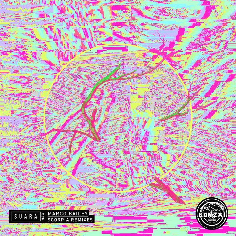 Marco Bailey - Scorpia Remixes