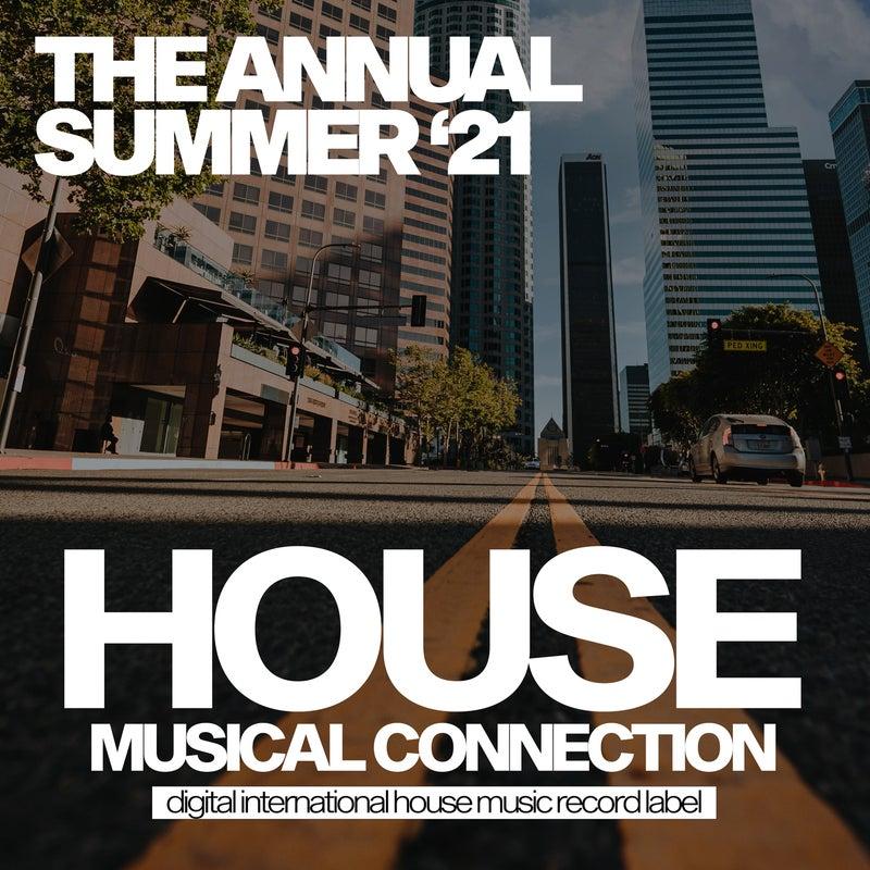 The Annual Summer '21