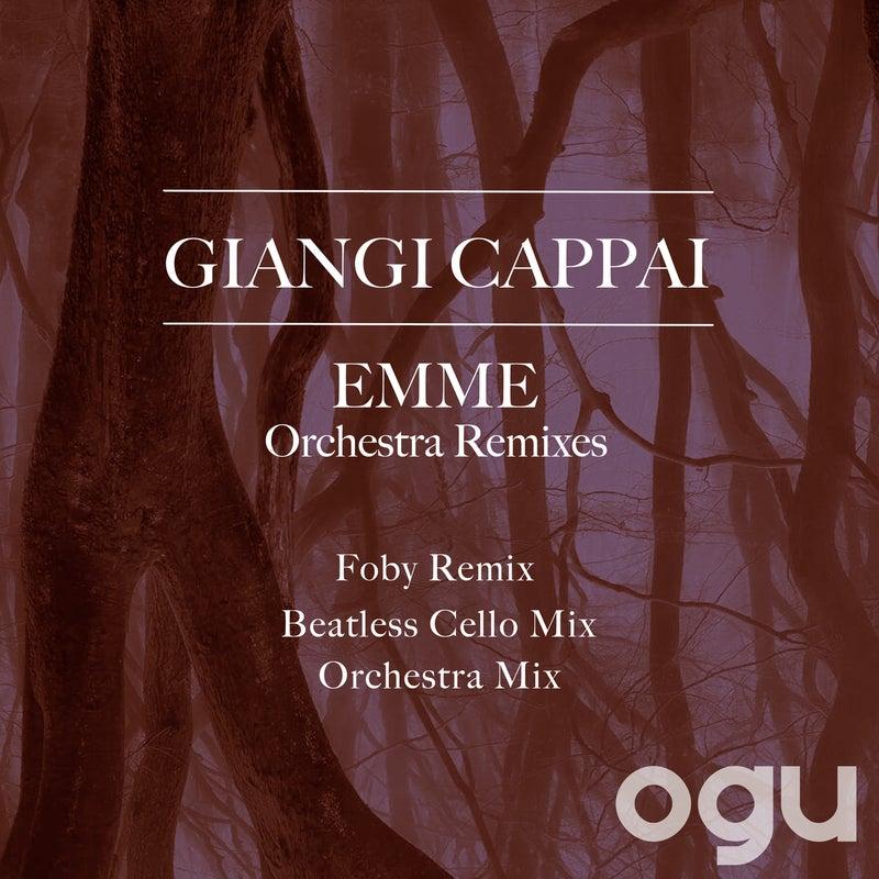 Emme (Orchestra Remixes)