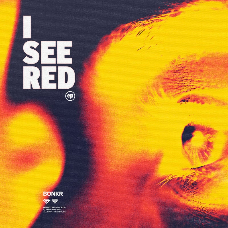 I See Red EP
