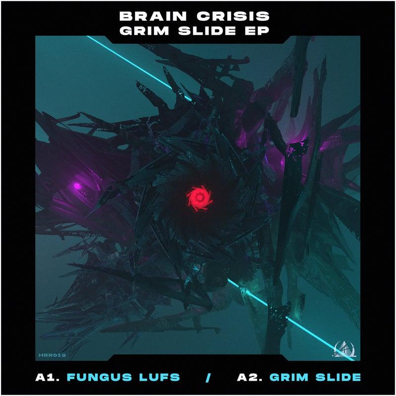Fungus Lufs / Grim Slide