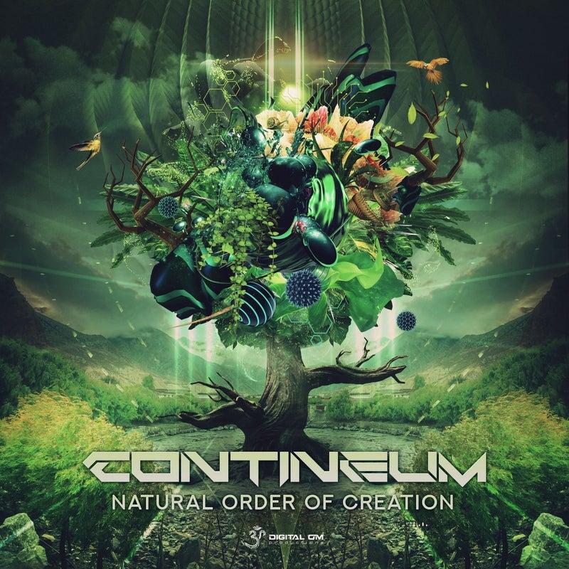 Natural Order of Creation