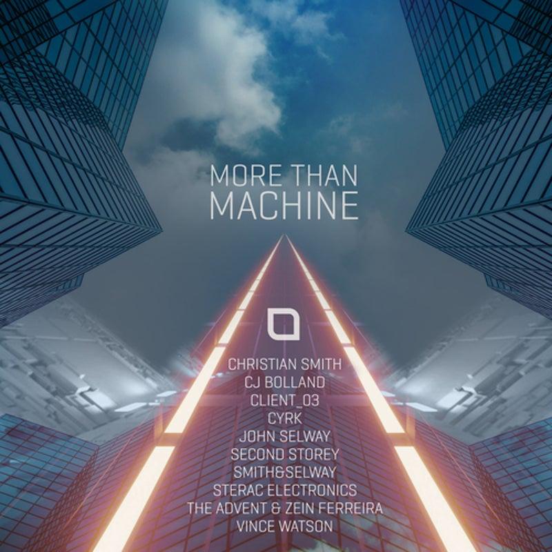 More Than Machine