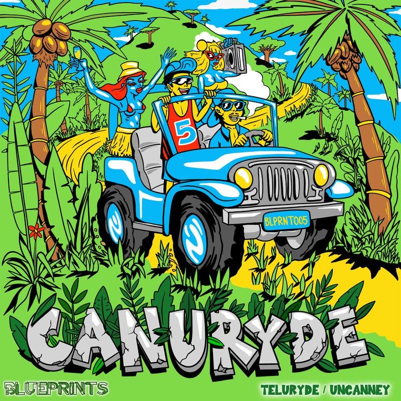Canuryde