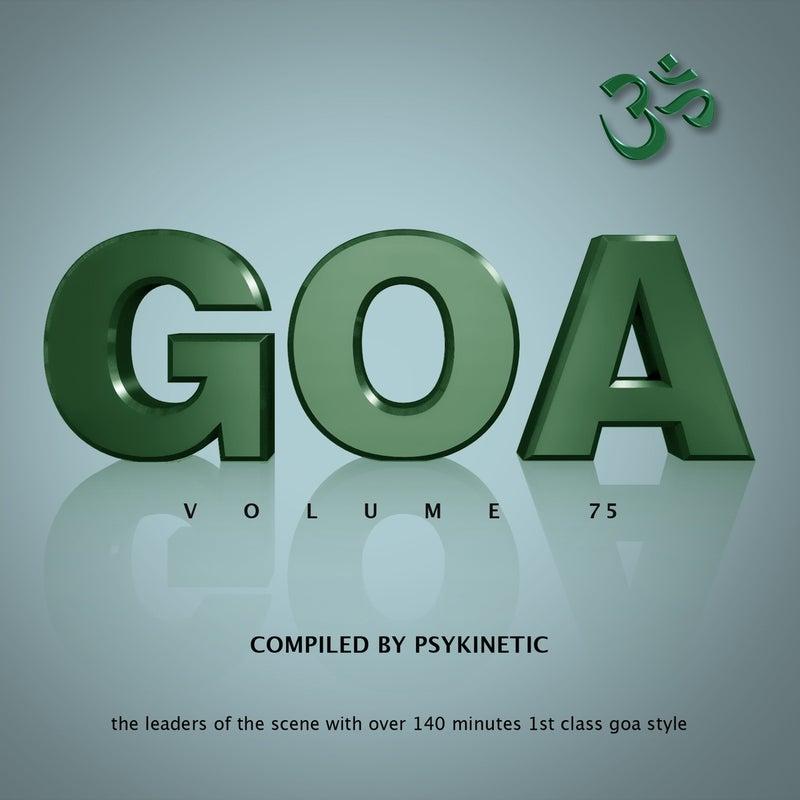 Goa, Vol. 75