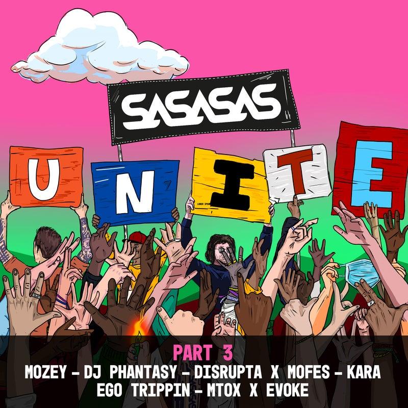 Unite Part 3