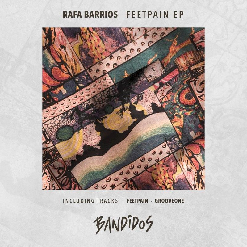 Feetpain EP