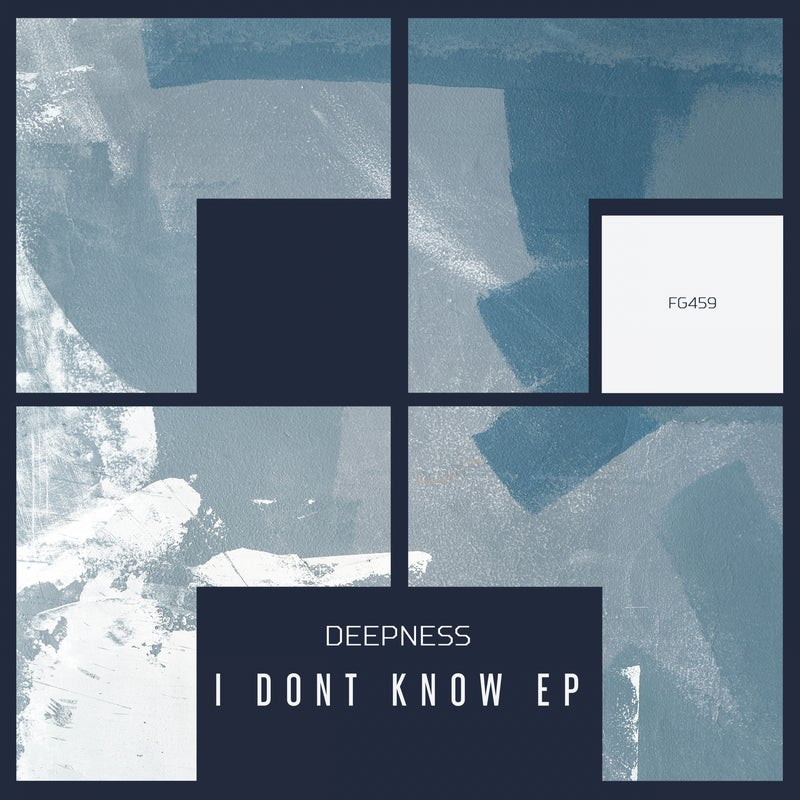 I Don't Know EP
