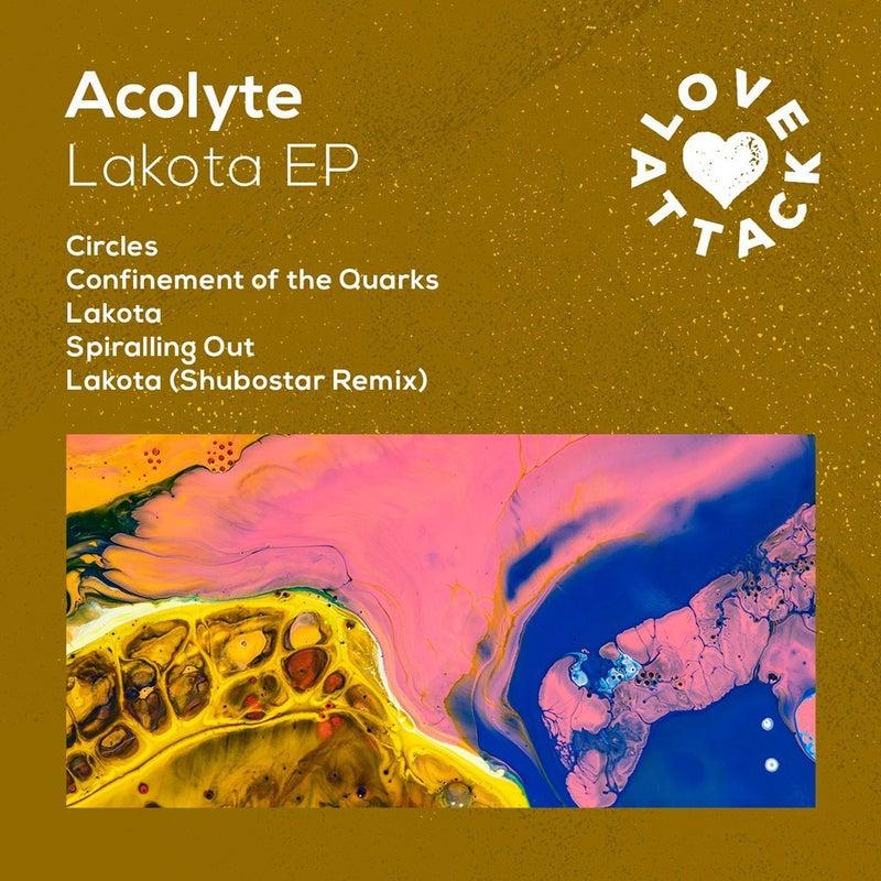 Lakota EP