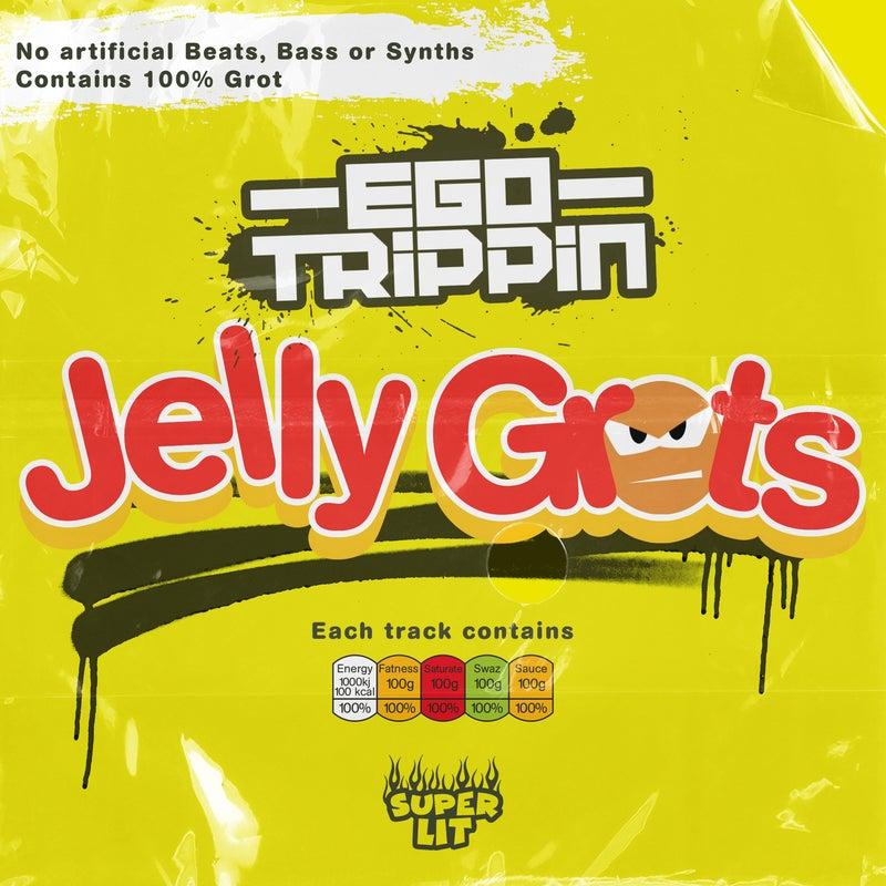 Jelly Grots