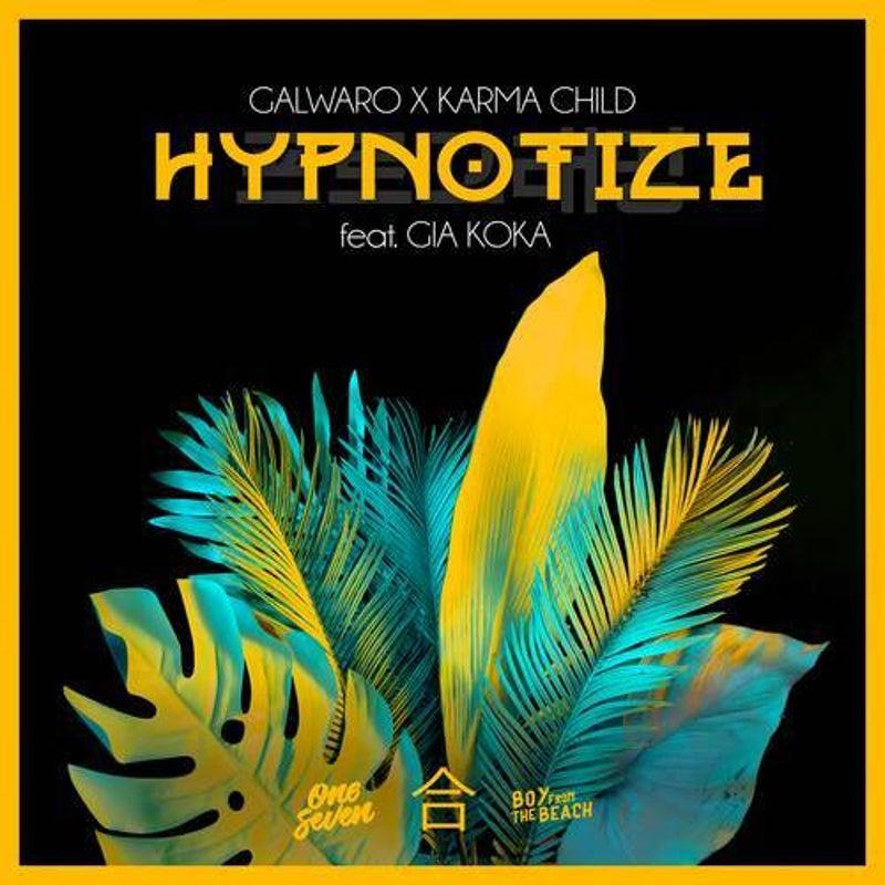 Hypnotize (Extended Mix)