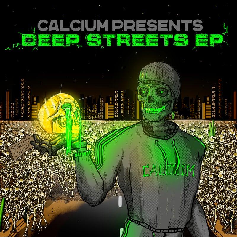 Deep Streets EP