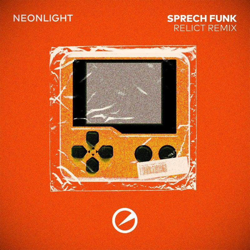 Sprech Funk (Relict Remix)