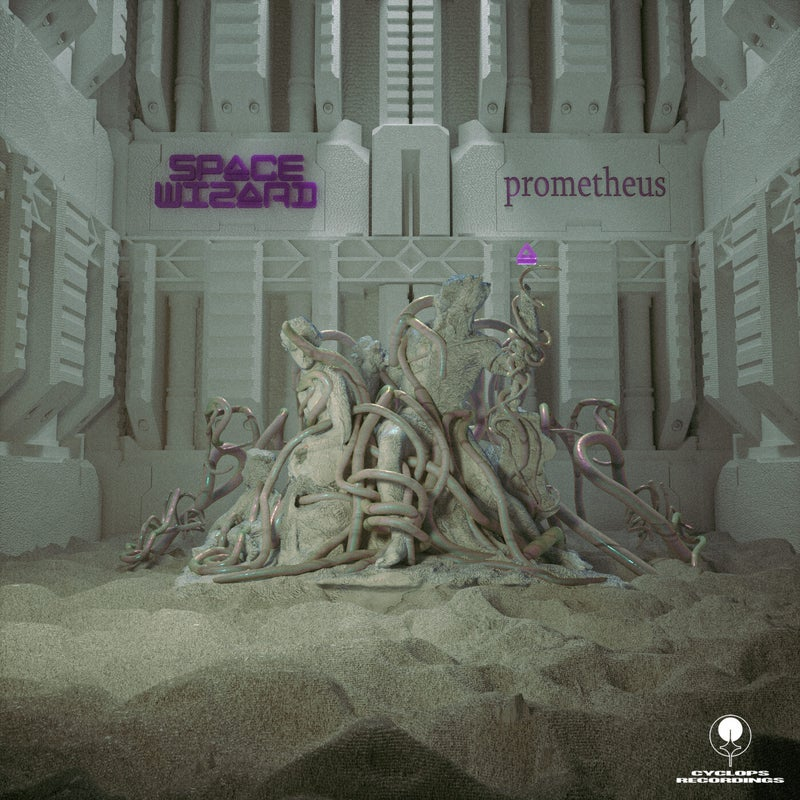 Prometheus EP