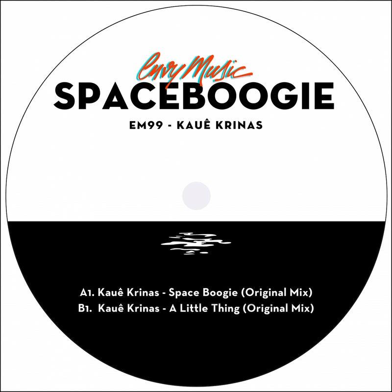 Spaceboogie
