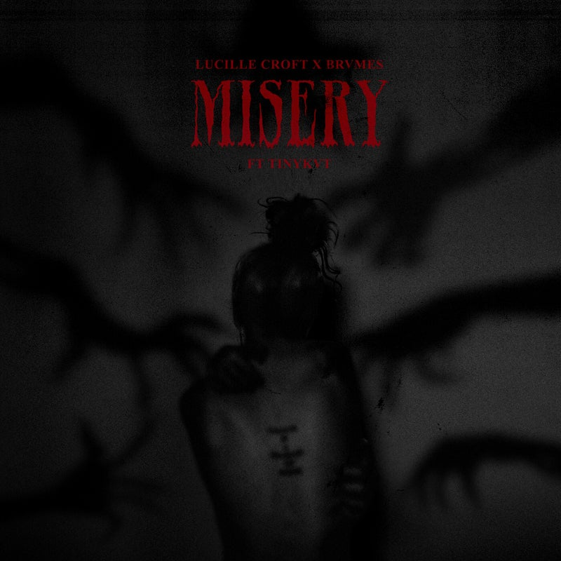 Misery (feat. TINYKVT)