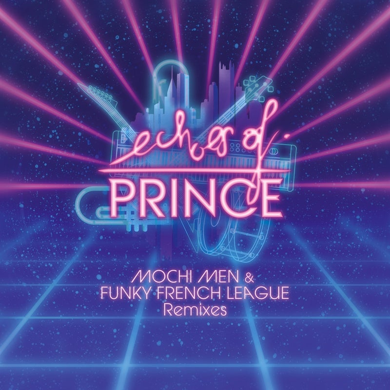 Echoes of Prince
