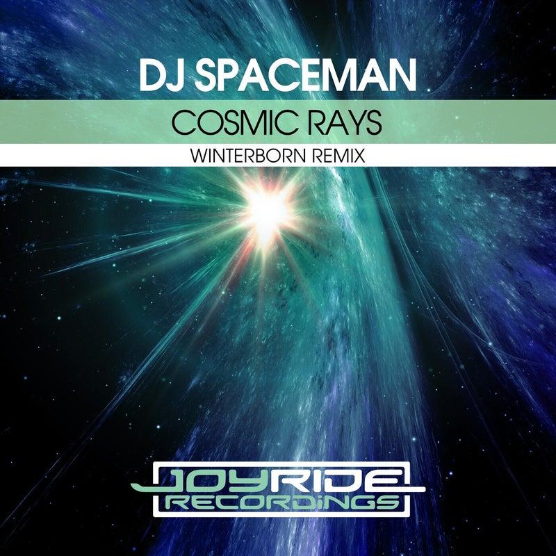 Cosmic Rays (Winterborn Remix)
