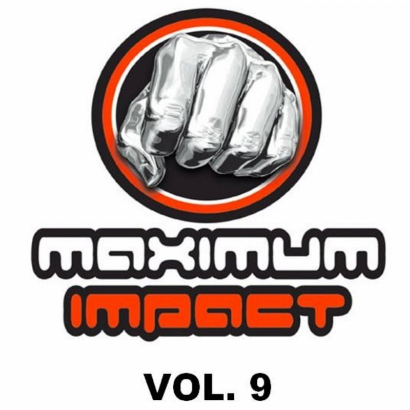Maximum Impact, Vol 9