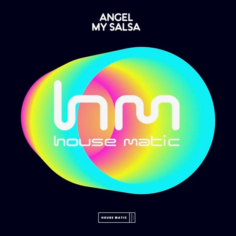 Angel - My Salsa