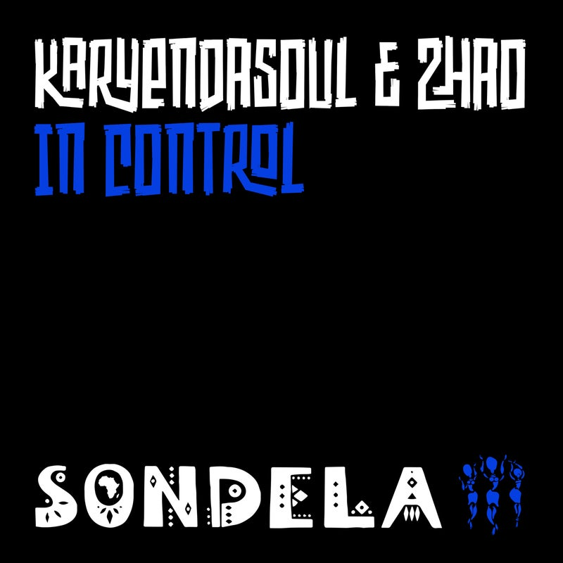 In Control - Extended Mix