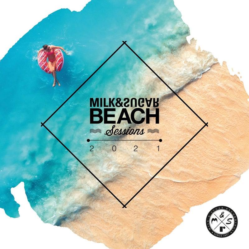 Milk & Sugar Beach Sessions 2021