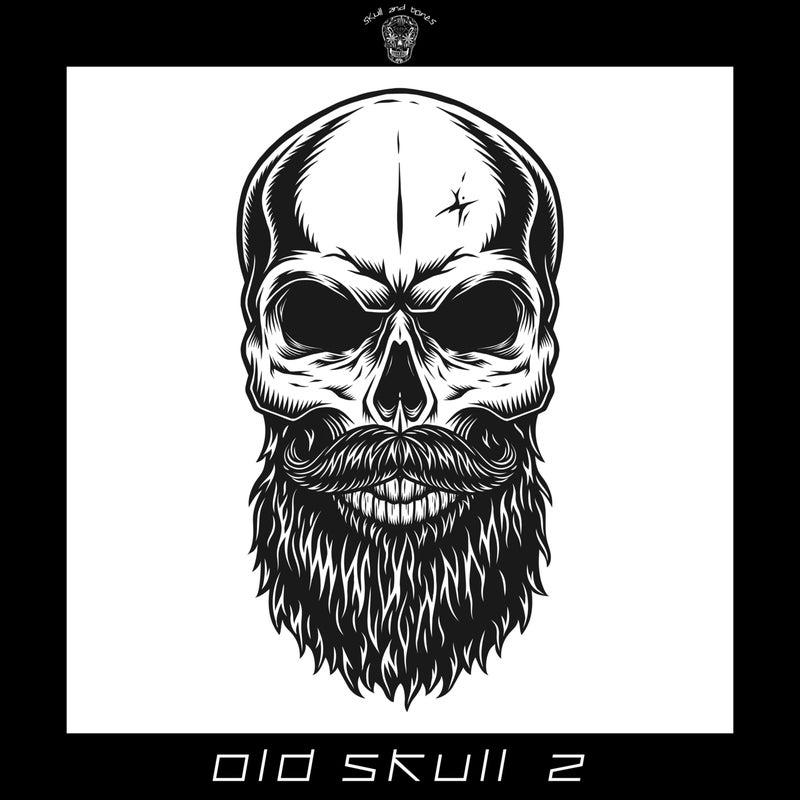 Old Skull 2
