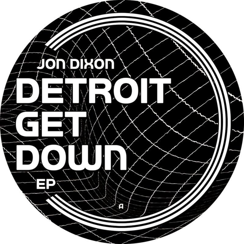 Detroit Get Down