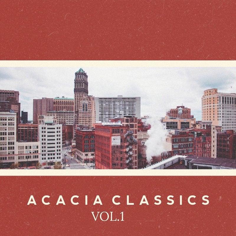 Acacia Classics: Vol. 1