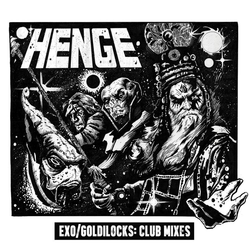 Exo?/?Goldilocks: Club Mixes