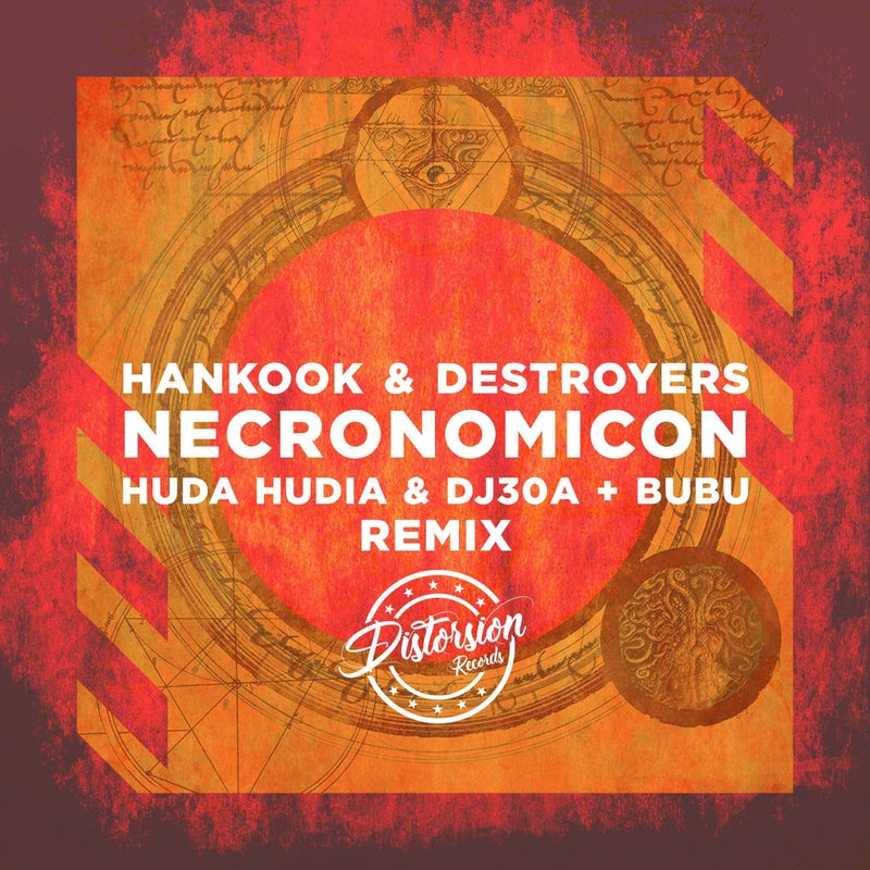 Necronomicon (Remixes)