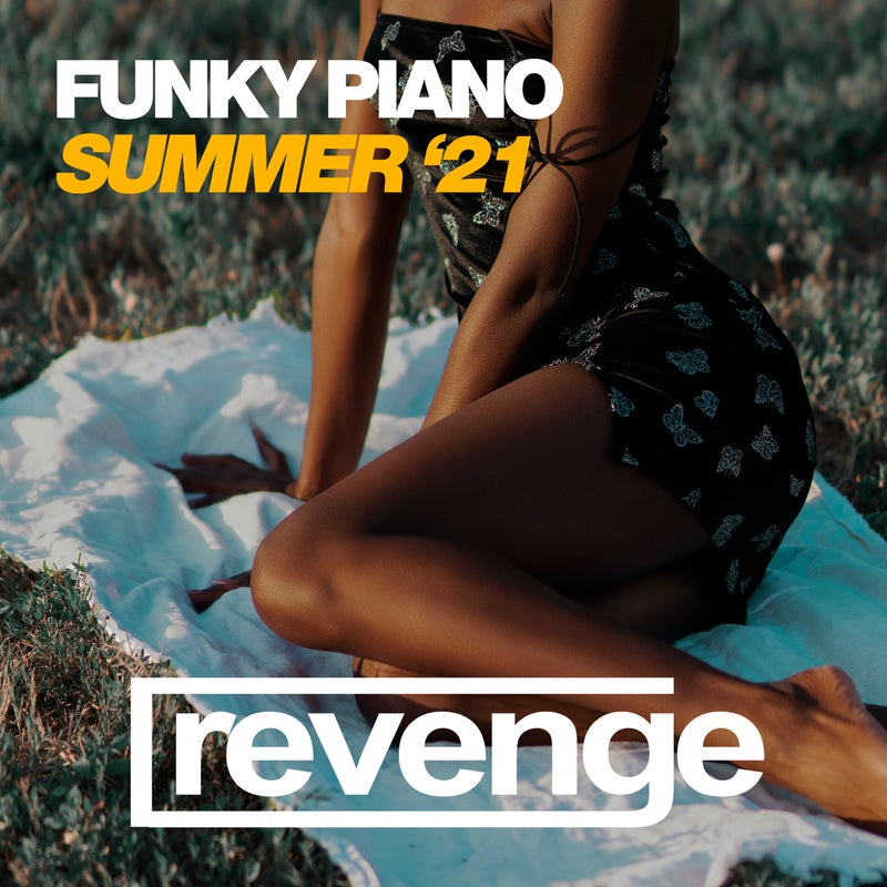 Funky Piano Summer '21
