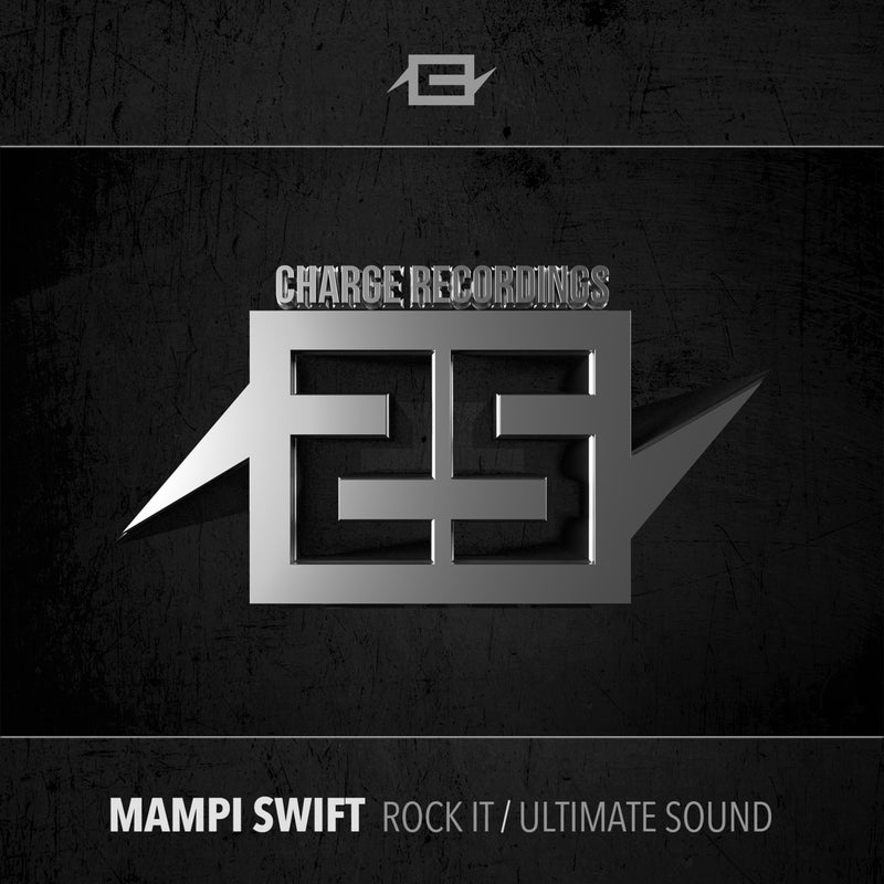 25 years of Charge Rock It / Ultimate Sound