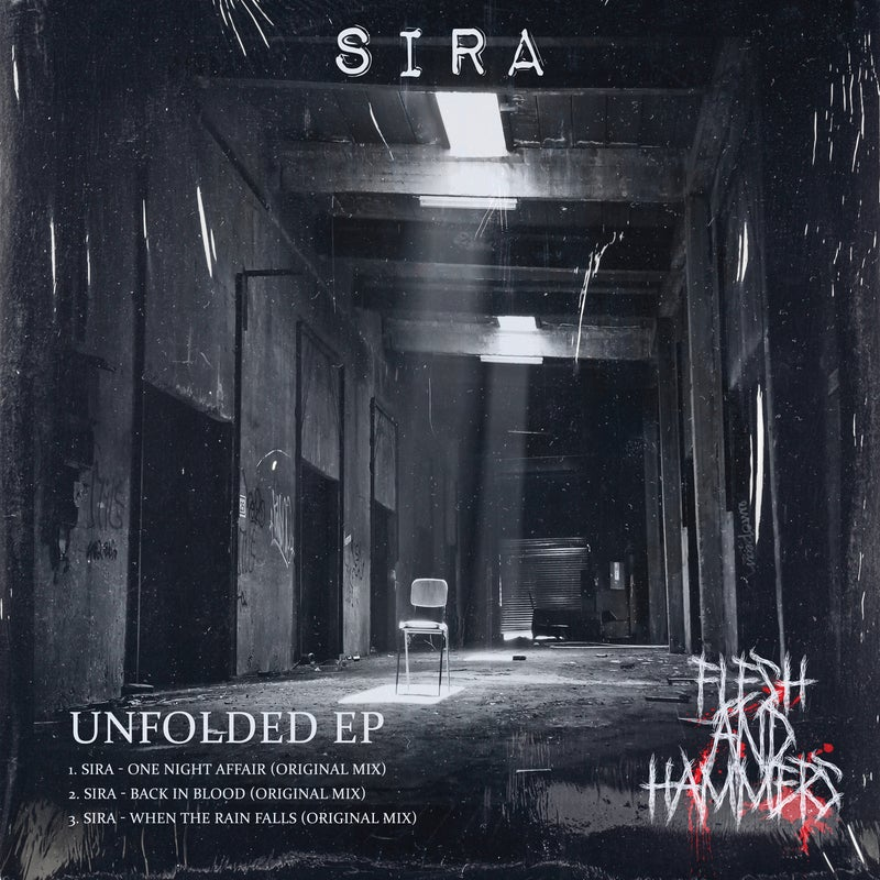 Unfolded EP