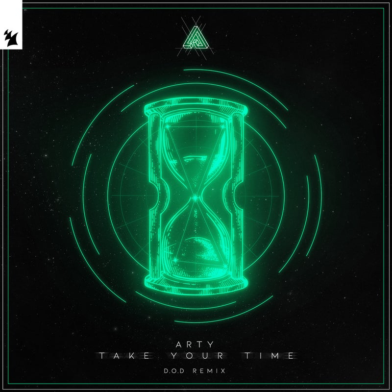 Take Your Time - D.O.D Remix