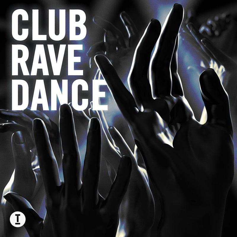 Club Rave Dance