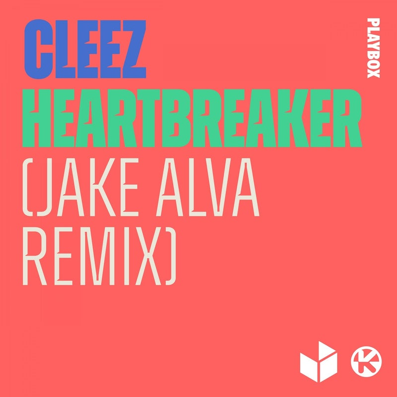 Heartbreaker (Jake Alva Remix)