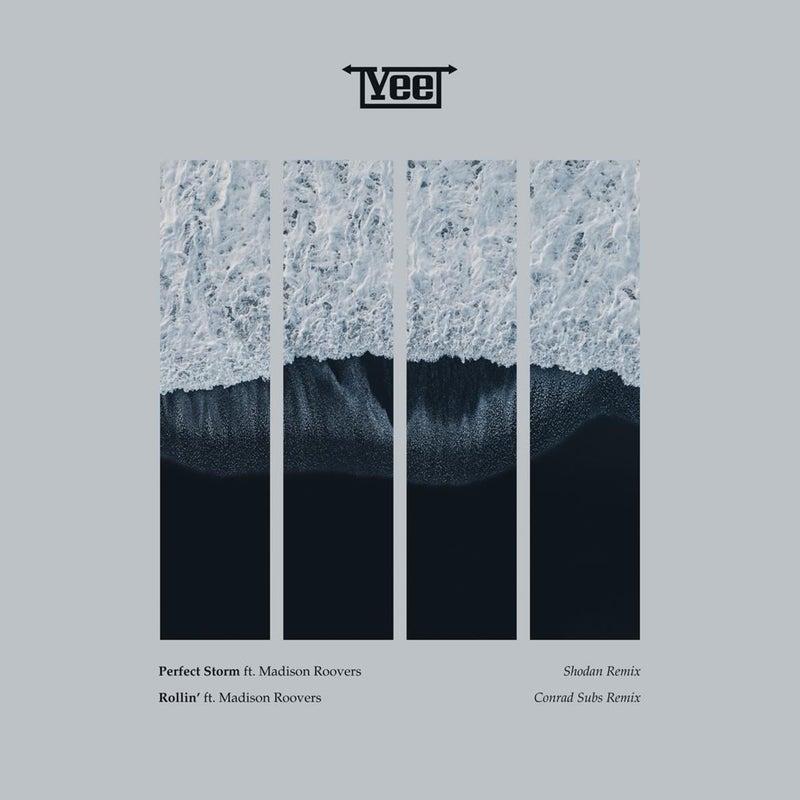 Perfect Storm (Shodan Remix) / Rollin (Conrad Subs Remix)|