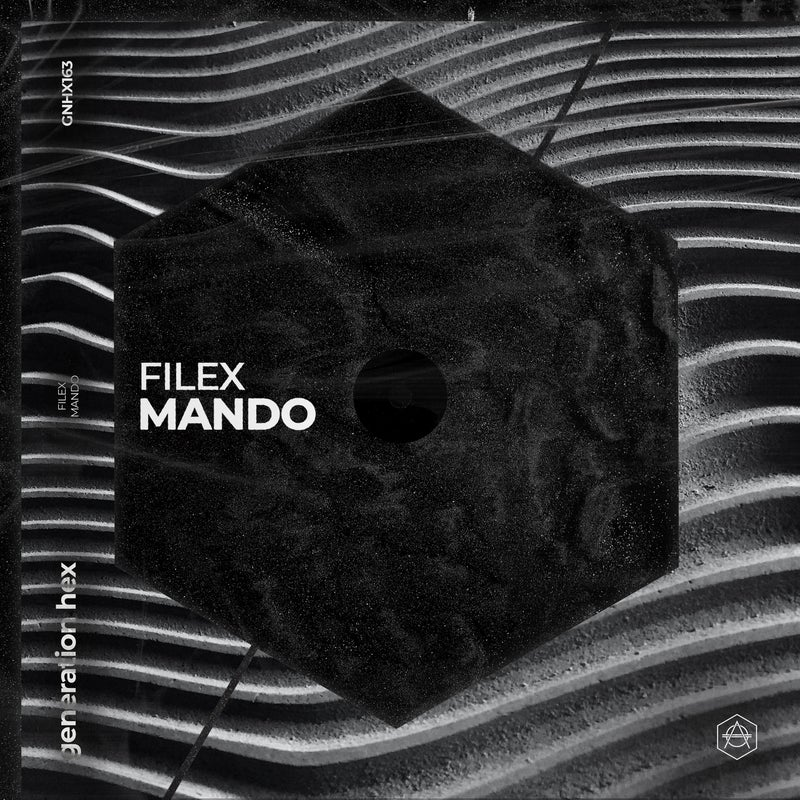 Mando - Extended Mix
