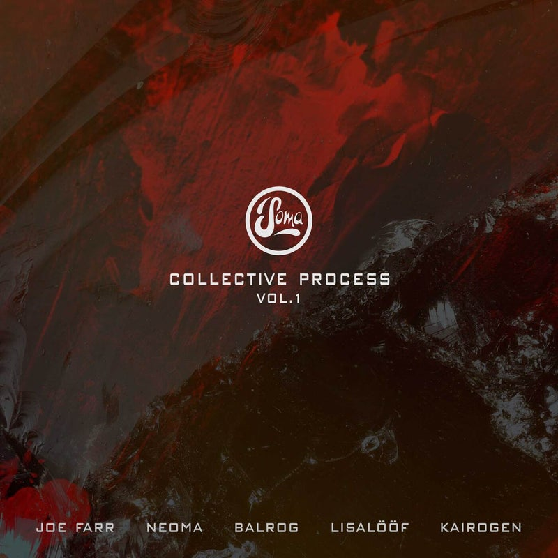 Collective Process Vol. 1